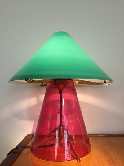 Fontana Arte, 'Metafora lamp', ca. 1980