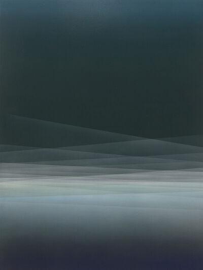 Bernadette Jiyong Frank, 'Seascape (Spaces in Between)', 2017