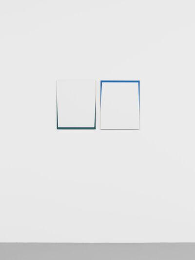 Stephane Dafflon, 'AST258-259 (diptyque)', 2016