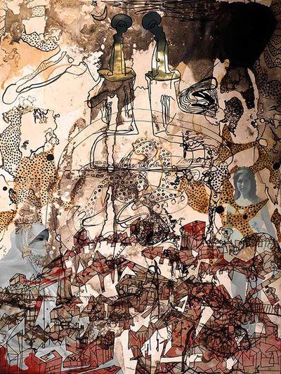 Patrick Altes, 'Mare Nostrum', 2013