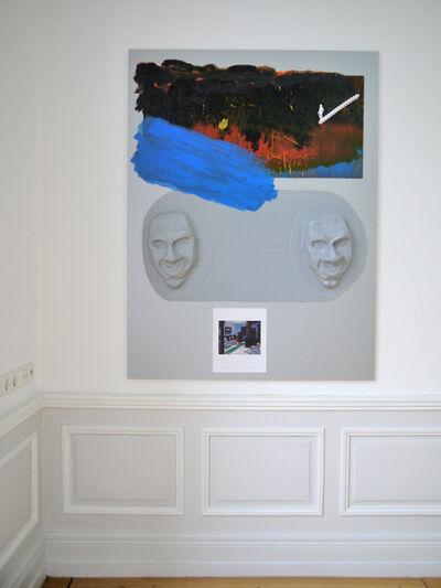 Emanuel Röhss, 'Hotel Lobby', 2017