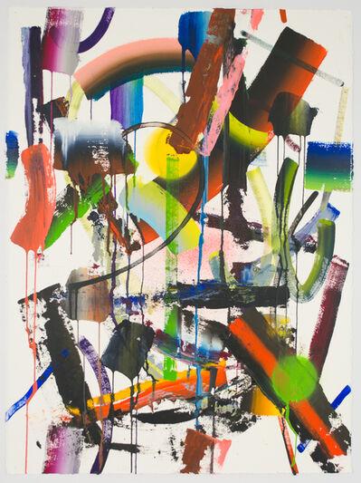 Jeff Perrott, 'Head V', 2017