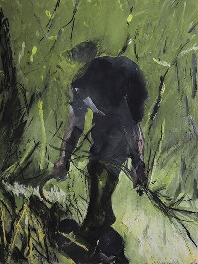 Zhu Xiangmin 朱湘閩, 'That Shadow My Likeness #1', 2017