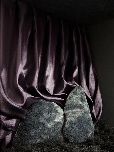 Janneke Van Leeuwen, 'Shadow Rooms I ', 2014