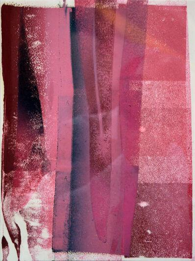 Hadassah Emmerich, 'Pink Space', 2019