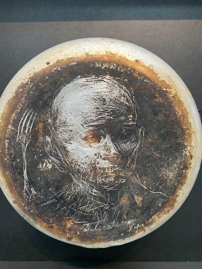 Roberto Fabelo, 'Delicatesen', 2003