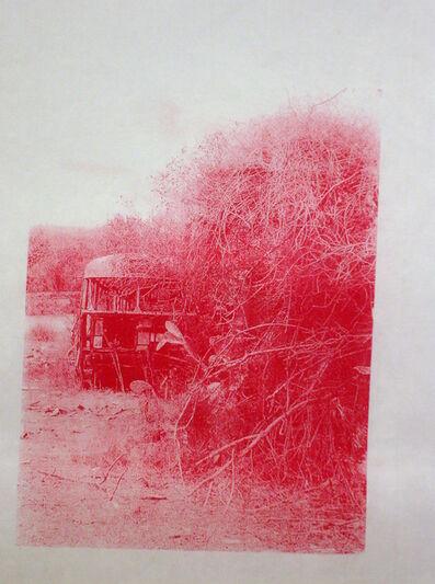 Keren Anavy, 'Bus', 2010