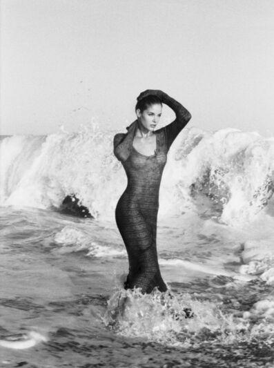 Vanessa von Zitzewitz, 'New Wave 2, Southampton', 1993