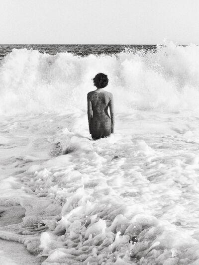 Vanessa von Zitzewitz, 'New Wave 1, Southampton', 1993
