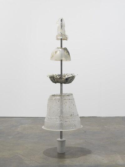 Philipp Modersohn, 'Materina (Synthesia)', 2017