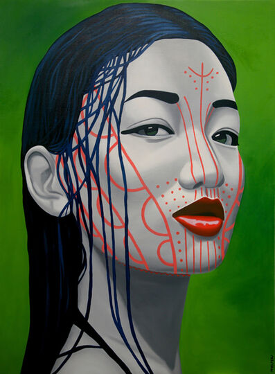 Christian Develter, 'Mindat Chin'