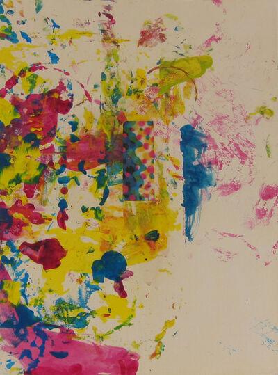 William Wood, 'untitled (WW 15-01)', 2015