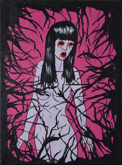 Marina Marchand, 'Un Cauchemar (A Nightmare)', 2016