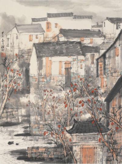 Xu Ming, 'Autumn View', 2014
