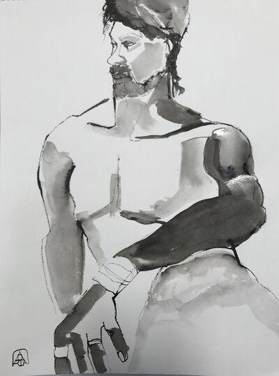 Adria Becker, 'Dialogue', 2019
