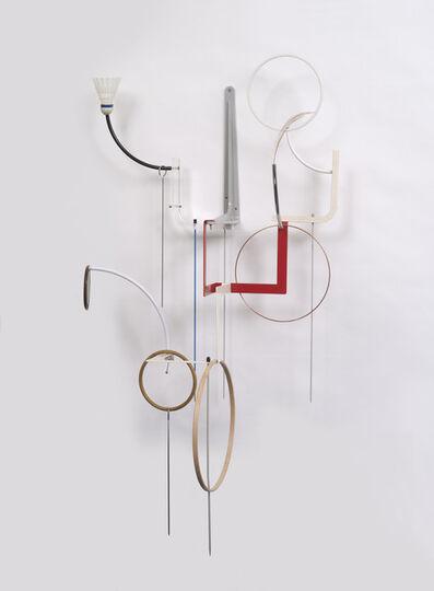 Rodrigo Matheus, 'Still', 2017