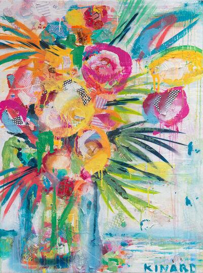 Christy Kinard, 'Let Your Love Shine Bright', 2019