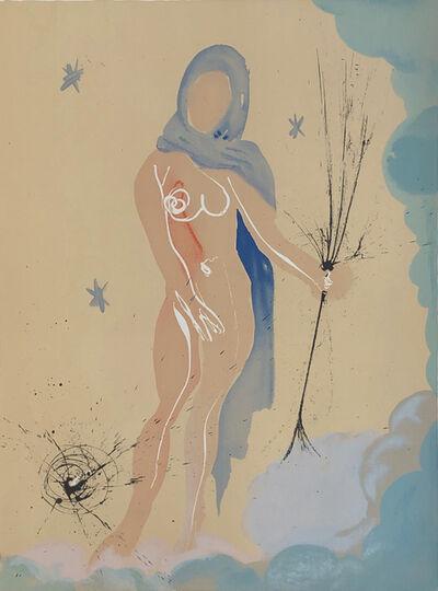 Salvador Dalí, 'Signs of the Zodiac: Virgo', 1967