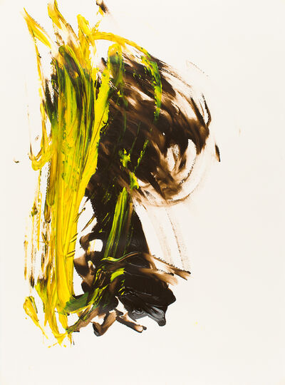 Jan Willem van Welzenis, 'Untitled', 2015
