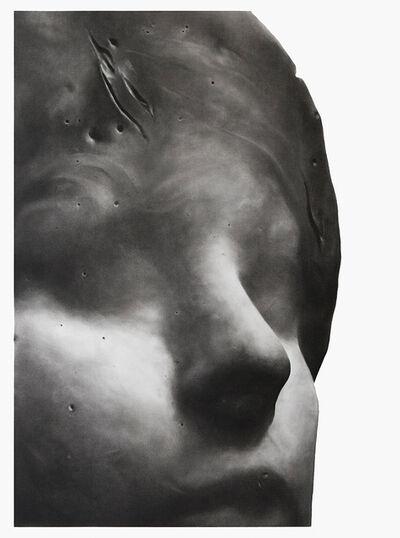Romain Cadilhon, 'Fragment (Big Head III)', 2017