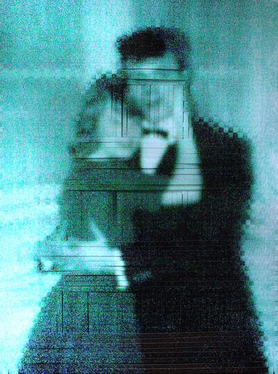 Sebastian Klug, 'Paar', 2014