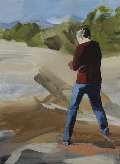Nikki Lindt, 'In Fragments'
