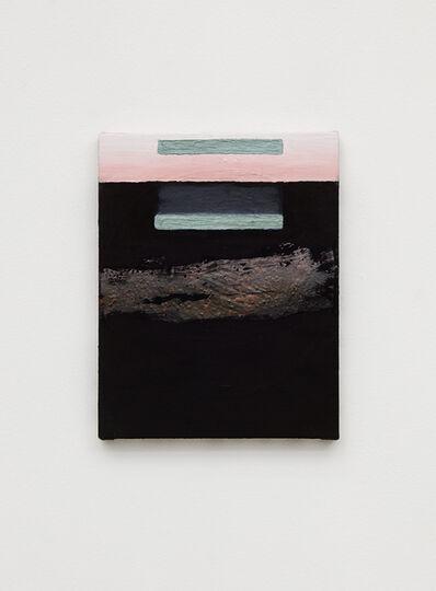 Christine Frerichs, 'Dark Wave', 2017