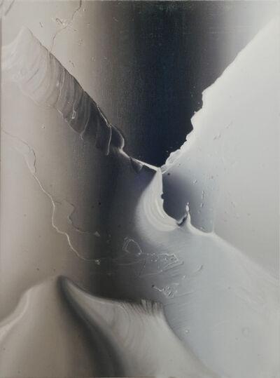 Ben Charles Weiner, 'Silicone Painting 1', 2016