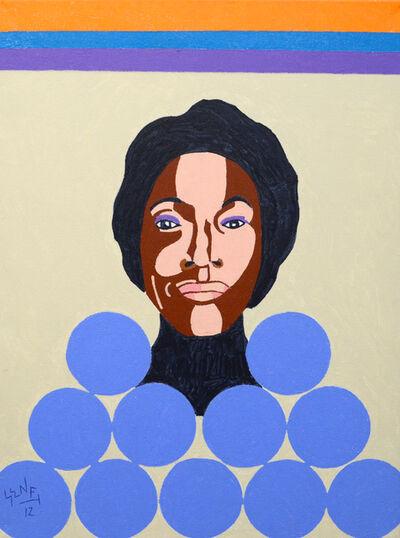 Barry Senft, 'Woman', 2012