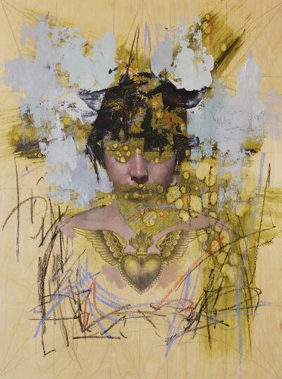 John Wentz, 'Imprint No. 76', 2016