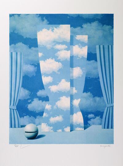 René Magritte, 'La Peine Perdue (The Wasted Effort)', 2010