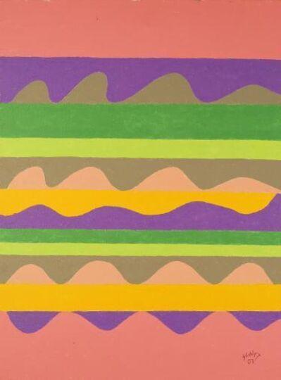 Barry Senft, 'Waves', 2007