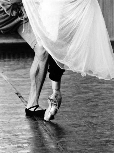 Silvia Lelli, 'Danza Dentro, Danza Oltre (Inside Dance, Beyond Dance) #8', 1995