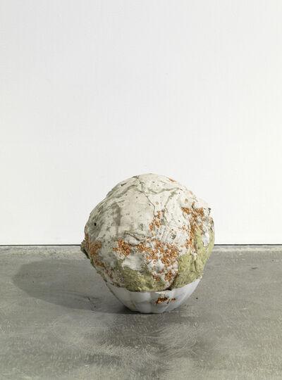 Philipp Modersohn, 'Mudde VIII', 2015
