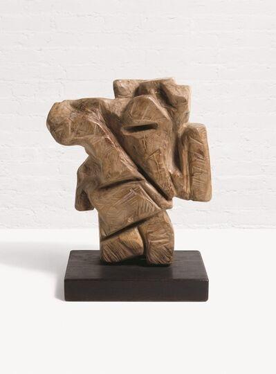 Zigor, 'Marrazki Haundia I', 2007