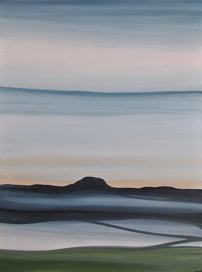 Gabriel Maestas, 'Over The Lake', 2010