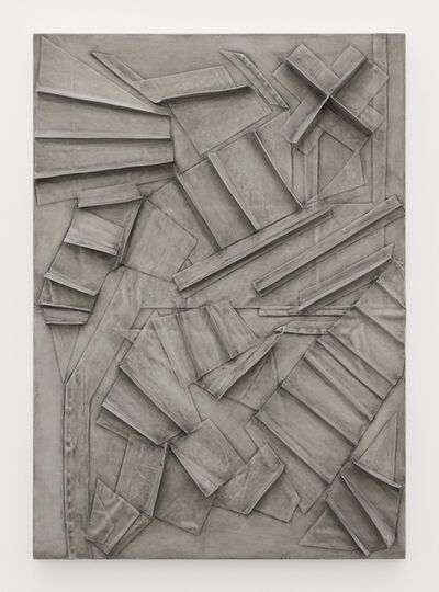 Samantha Thomas, 'Landscapification #17', 2016-2017