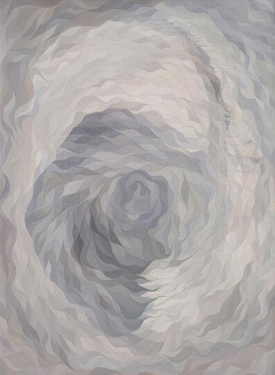 Zhu Li, 'China Spiritual Image - Mountains and Rivers series No.3', 2016