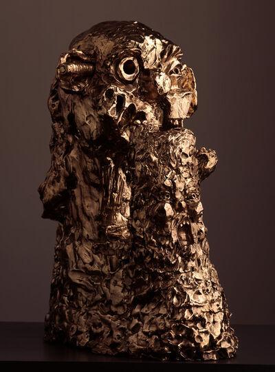 George Condo, 'The Walrus', 2005