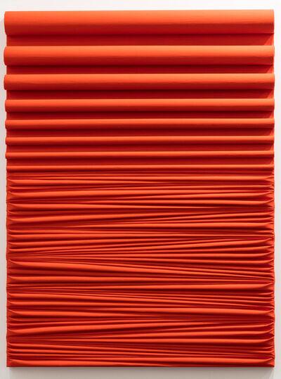 Umberto Mariani, 'Senza Titolo, Red ', 2015