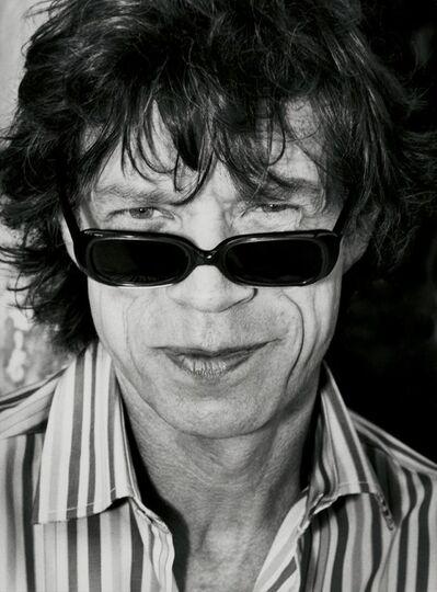 Vanessa von Zitzewitz, 'Mick Jagger', 2005