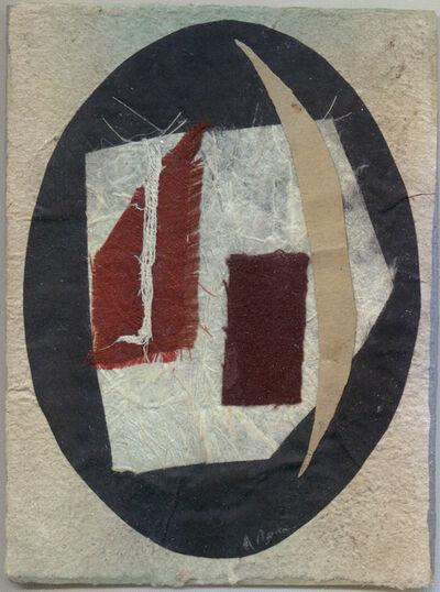 Anne Ryan, 'Untitled (no. 458)', 1948-1954