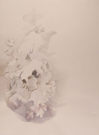 Tom Keough, 'Snow Covered Spruce', 2010