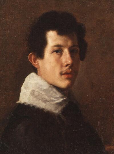 Cristofano Allori, 'Portrait of Geri della Rena'