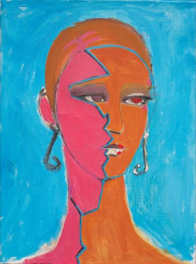 Nadia Asencio, 'THE VIC'