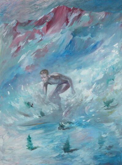 Danilo Buccella, 'Il Surfista', 2017