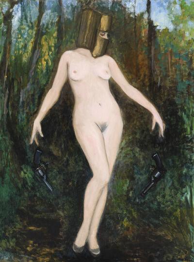 Gria Shead, 'MALGRE', 2016