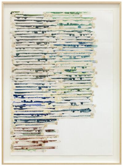 Ferdinand Penker, 'Bandwerk', 2004