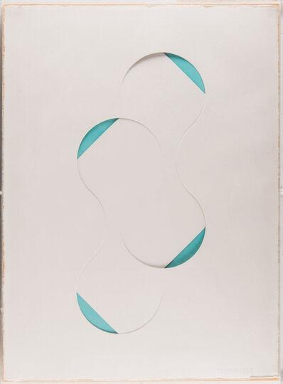 Gottfried Honegger, 'Sans titre', ca. 1970