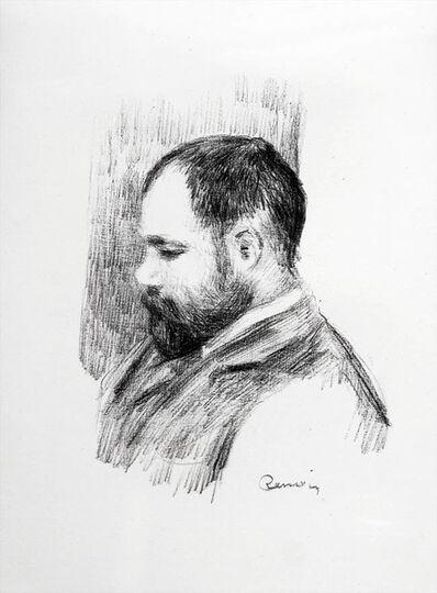 Pierre-Auguste Renoir, 'Ambroise Vollard', ca. 1947